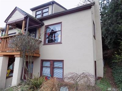 Bellingham Multi Family Home For Sale: 332 N Garden St
