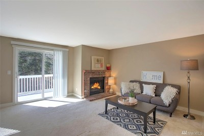 Bellevue Condo/Townhouse For Sale: 4515 125th Ave SE #B308