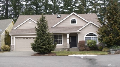 Port Orchard Single Family Home For Sale: 7073 SW Dunraven Lane