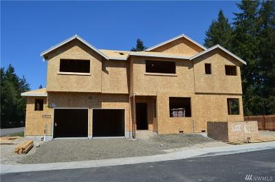 Port Orchard Single Family Home Pending Inspection: 3617 SE Chesterton Dr