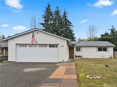 Shoreline Single Family Home For Sale: 16018 Sunnyside Ave N