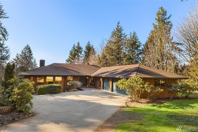 Edmonds Single Family Home For Sale: 6532 148th Place SW