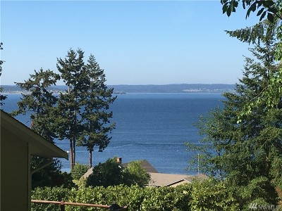 Coupeville Residential Lots & Land For Sale: Alta Vista Ave