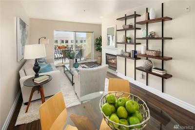 Seattle Condo/Townhouse For Sale: 1101 E Terrace St #203