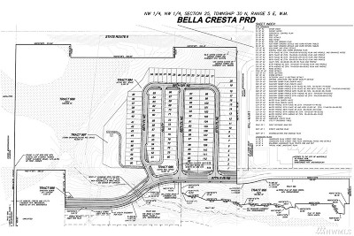 Marysville Residential Lots & Land For Sale: 87th Ave NE
