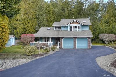 Port Orchard Single Family Home Pending Inspection: 2147 Dunrobin Lane E