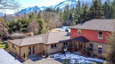 Sultan Single Family Home For Sale: 16507 363rd Ave SE