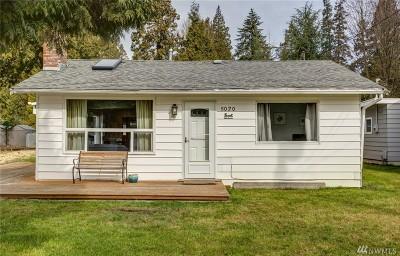 Single Family Home For Sale: 5020 Fir St