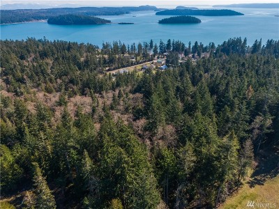 Anacortes Residential Lots & Land For Sale: Carolina Street