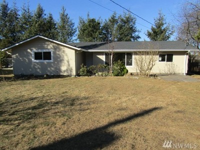 Whatcom County Single Family Home For Sale: 2455 Lyn Ct