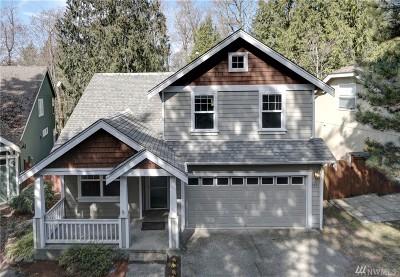 Lake Stevens Condo/Townhouse For Sale: 8205 23rd Place NE