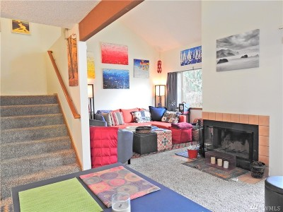 Seattle Condo/Townhouse For Sale: 12600 57th Ave S #A201