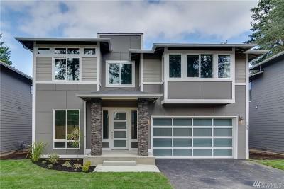 Shoreline Condo/Townhouse For Sale: 133 185th St