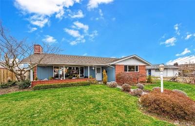 Everett Single Family Home For Sale: 1401 McDougall Ave