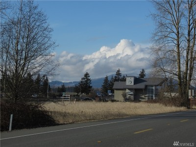 Skagit County Residential Lots & Land For Sale: Old Highway 99