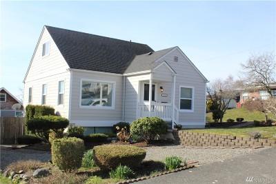 Bremerton Single Family Home For Sale: 2639 E 17th St
