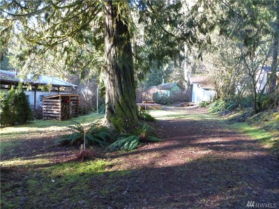 Skagit County Residential Lots & Land For Sale: E Cascade Dr
