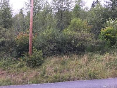 Eatonville Residential Lots & Land For Sale: 15107 Scott Turner Rd E