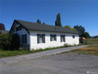 Stanwood Single Family Home For Sale: 9508 269th Place NW