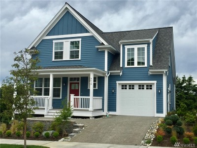 Anacortes Single Family Home For Sale: 4618 Schooner Dr