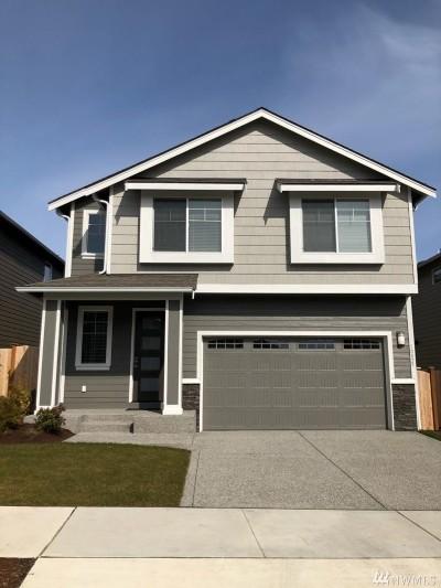 Lake Stevens Single Family Home For Sale: 10029 1st Place NE