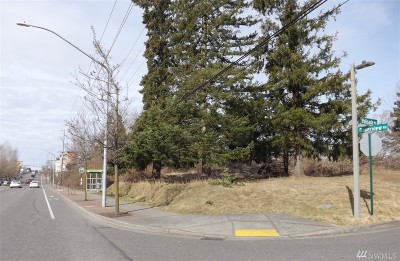 Bellingham Residential Lots & Land For Sale: 680 W Bakerview