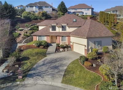 Tacoma Single Family Home For Sale: 4816 SW 330th Ct