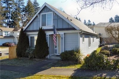 Puyallup Single Family Home For Sale: 812 29th Ave SE