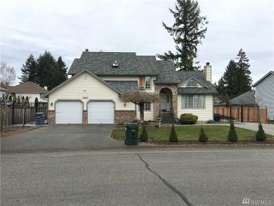 Lakewood Single Family Home For Sale: 7415 93rd Av Ct SW