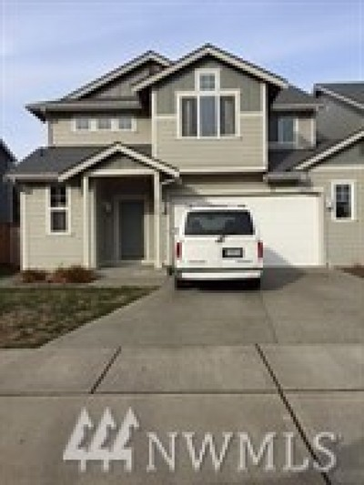 Olympia Multi Family Home Pending Inspection: 4722 4th Wy SW
