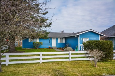 Anacortes Single Family Home Pending Inspection: 1112 19th St