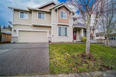 Carnation, Duvall, Fall City Single Family Home For Sale: 27618 NE 153rd Lane