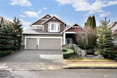Maple Valley Single Family Home For Sale: 23915 230th Place SE