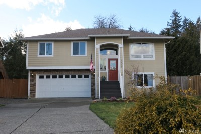 Snohomish Single Family Home For Sale: 1100 Grant Place