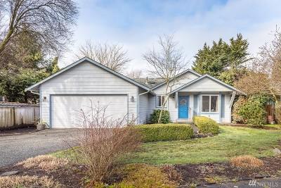 Monroe WA Single Family Home For Sale: $379,999