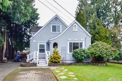Auburn Single Family Home For Sale: 2125 M St SE