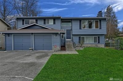 Marysville Single Family Home For Sale: 6124 97th St NE
