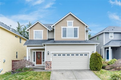 Maple Valley Single Family Home For Sale: 26916 226th Place SE