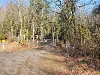 Residential Lots & Land For Sale: 11961 Washougal River Rd