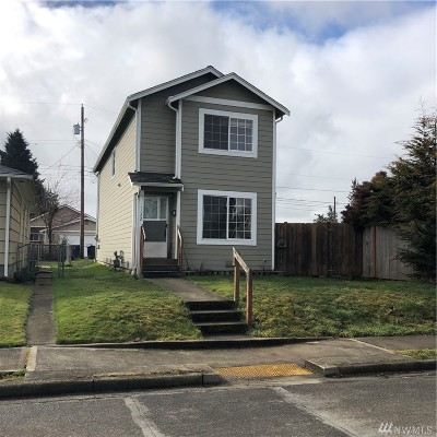 Tacoma Single Family Home For Sale: 1022 S 58th St