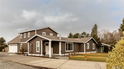 Lynden Single Family Home For Sale: 404 Cascade Wy