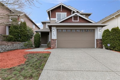Sammamish Single Family Home For Sale: 22583 SE 12th Place