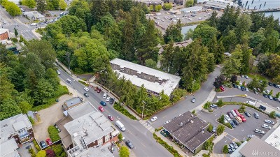 Bainbridge Island Condo/Townhouse For Sale: 465 Winslow Wy E #205