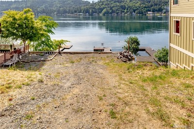 Olympia, Tumwater, Lacey Residential Lots & Land For Sale: 2341 Summit Lake Shore Rd NW