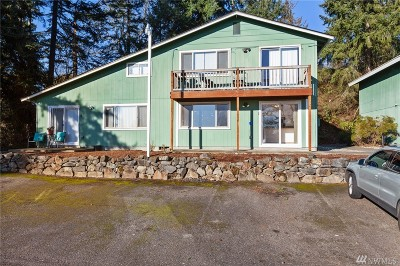 Tacoma Rental For Rent: 4052 S 31st St #1