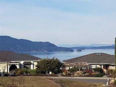 Anacortes Residential Lots & Land Pending Feasibility: 3812 Rock Ridge Pkwy