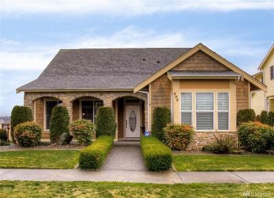 Enumclaw Single Family Home For Sale: 494 Bondgard Ave E