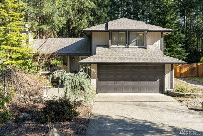 Gig Harbor Single Family Home For Sale: 12915 47th Ave NW