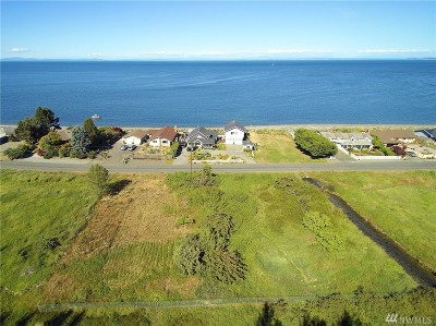 Residential Lots & Land For Sale: 9999 Three Crabs Rd