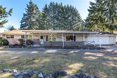Puyallup Single Family Home For Sale: 11701 86th Avenue E